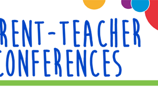 Junior-Intermediate (Grades 2-8) Parent Teacher Conferences