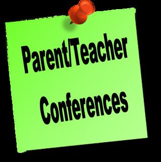 Parent-Teacher Conferences - Inclement Weather