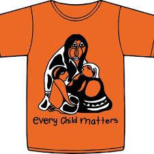 Orange Shirt Day At Heritage