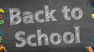 New School Year Packages (2018-2019)