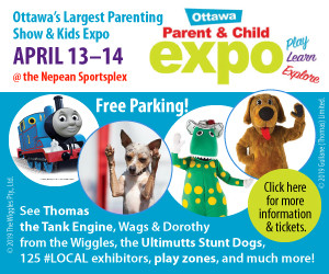 Ottawa Parent & Child Expo