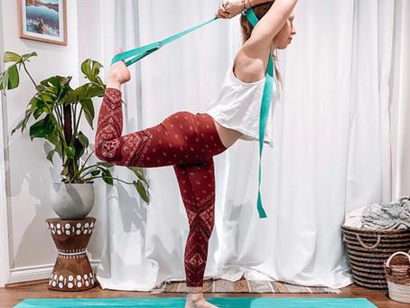 The Yoga Strap