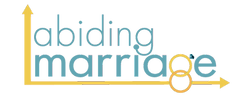 Abiding Marriage Logo