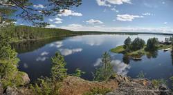 Lake, Finland