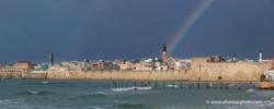 Acre, Rainbow