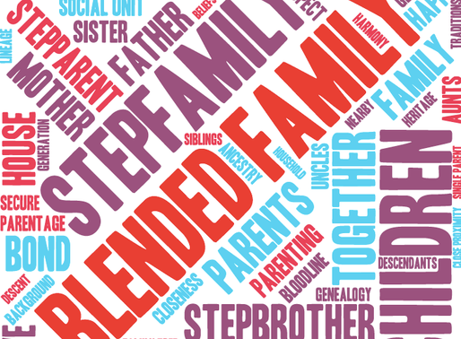 Letter to a Couple Entering the Blended Family Journey