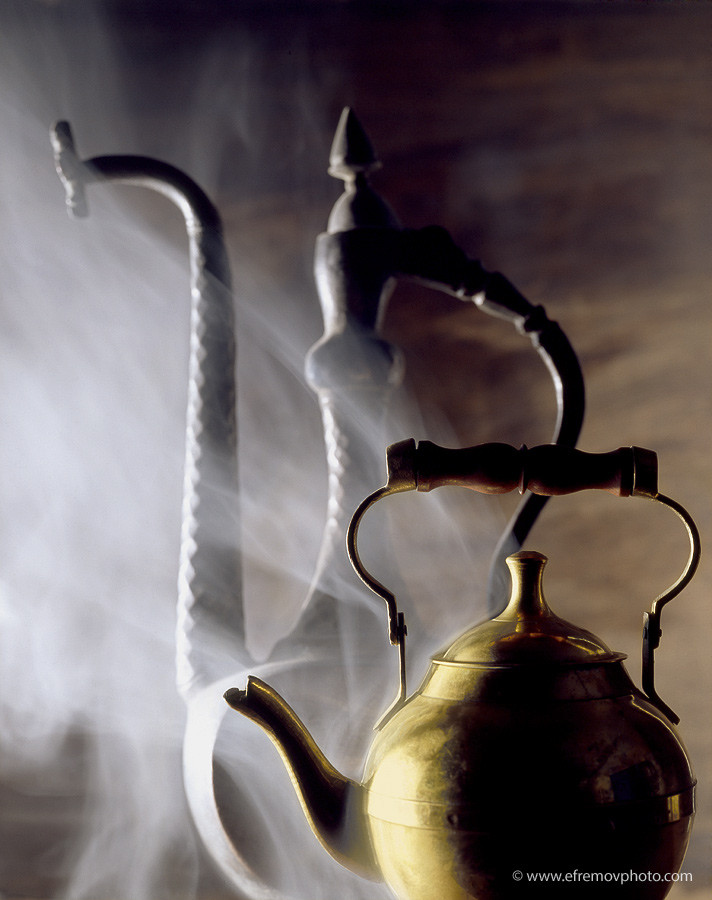 teapots, still life, kettle, pot, teakettle