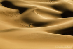 Death Valley, Eureka Dune