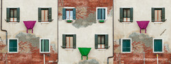 Venice, repetition