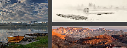panorama, landscape, home decor, posters, canvas prints