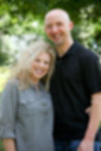 Founders of Abiding Marriage - Glen and Shawn Solberg