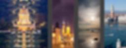 vertical panorama, landscape, home decor, posters, canvas prints