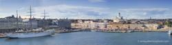 Helsinki, panorama