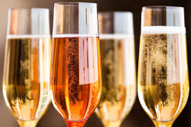 Sparkling Wine Tasting Course - May 2021