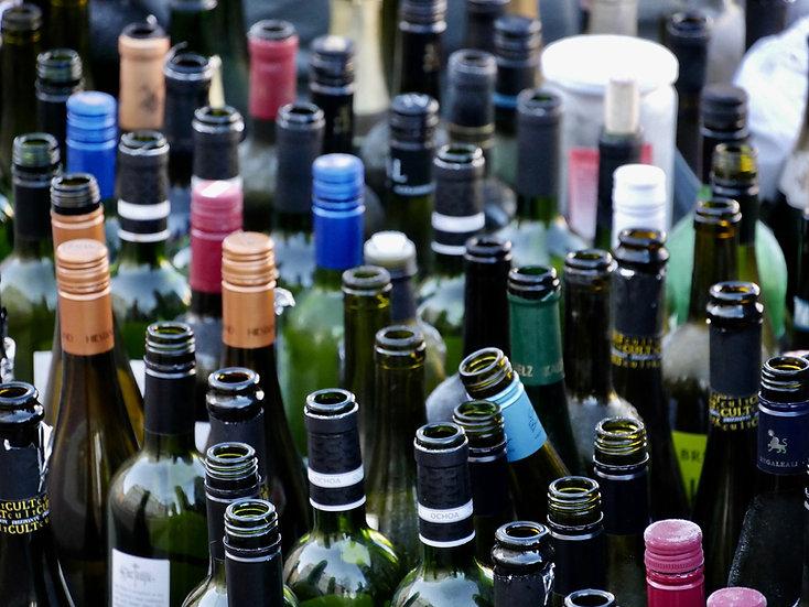 Wine Fair - Spring 2021