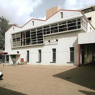 Orix Automobile Centre