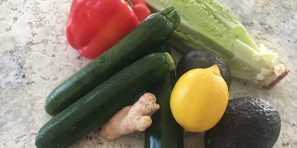 Recipes for Health