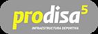 Logotipo prodisa5 gris.png