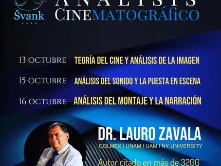 Análisis Cinematográfico | Octubre 2020
