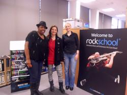 RockSchool Teacher Training