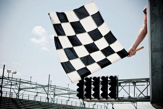 Checkered Flag, RapiKart News, Wales