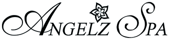 Angelz Spa Logo Star