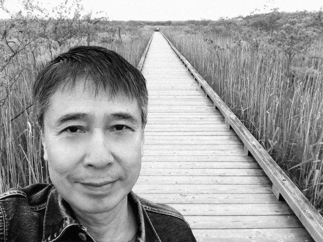 2013年 釧路湿原