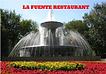 La Fuente Restaurant LOGO