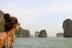 Para cada lugar de Vietnam hay un medio de transporte