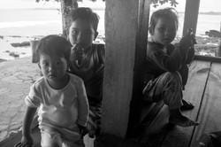 Niños - Indonesia