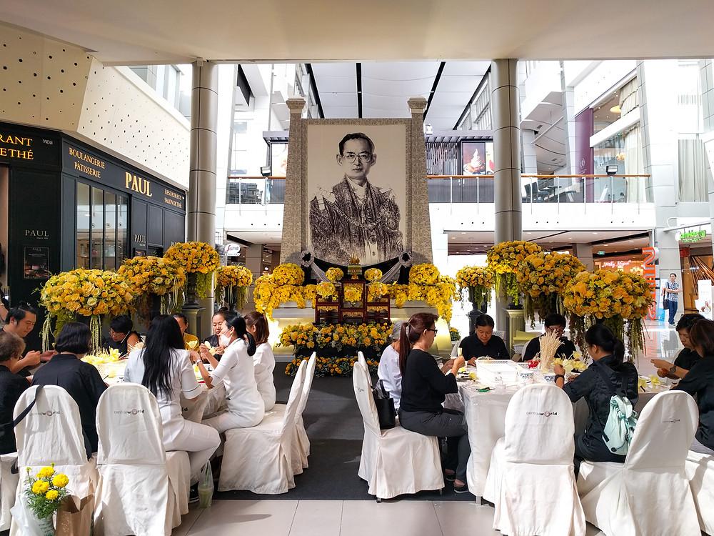 Rey Rama IX