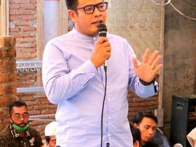 Ketua Forum PRB Lombok Utara Kritik Keras Raperda RTRW