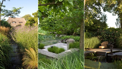 Ein Gräsergarten für die Park&Garden Country Fair auf Gut Stockseehof