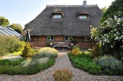 Der Kräutergarten