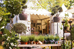 Park&Garden Country Fair auf Gut Stockseehof