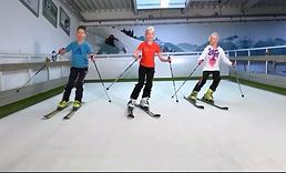 Group Ski Sessions