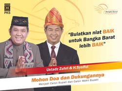 Zuhri & Saiful