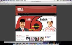 Tamsil Linrung & Das'ad Latif