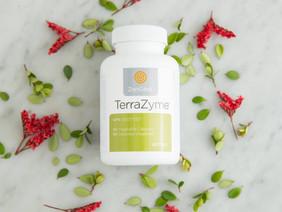 dōTERRA - En janvier, obtenez 10% de remise sur le Terrazyme