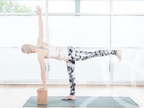 La pratique du yoga peut permettre d'atténuer les maux de dos
