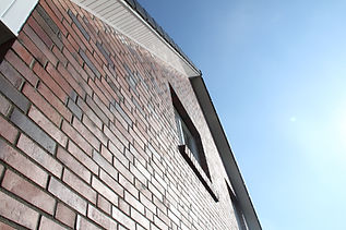 Fassadenbau, Isolation