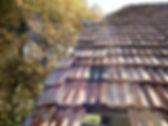Dachschaden, Dachsanierung