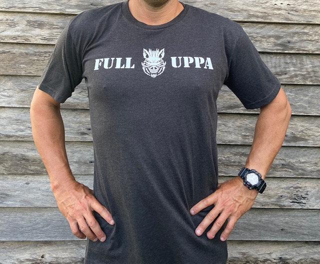 Full Uppa T-Shirt