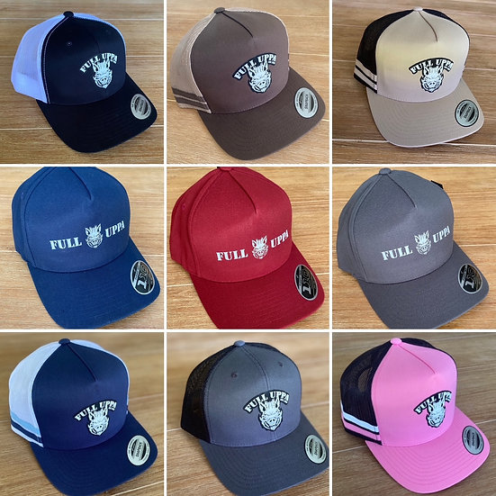 Caps (from $29.95)