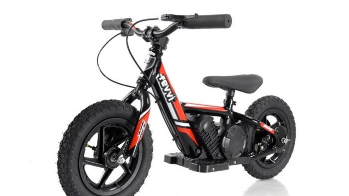 "2020 Revvi 12"" Electric Dirt Bike"