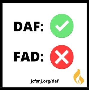 Here's Why a DAF is Not a FAD!