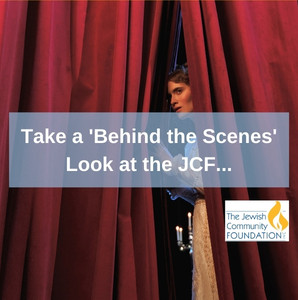 """JCF Column: """"Take a 'Behind the Scenes' Look at the JCF"""""""