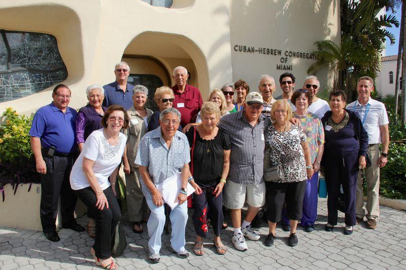 Florida Reunion 2013