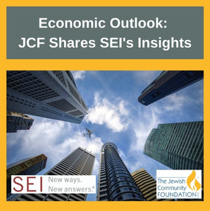 Economic Outlook: JCF Shares SEI's Insights
