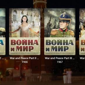 Homecine: 14 filmes russos com nota 8+ disponíveis no homecine